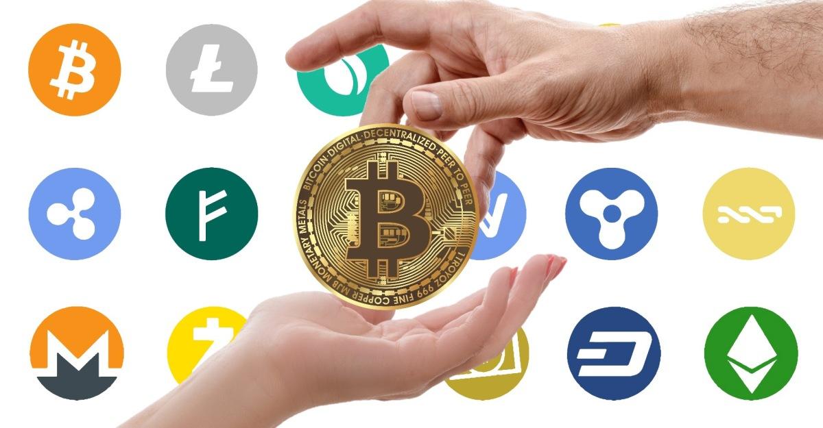 optimizing cryptocurrency portfolio